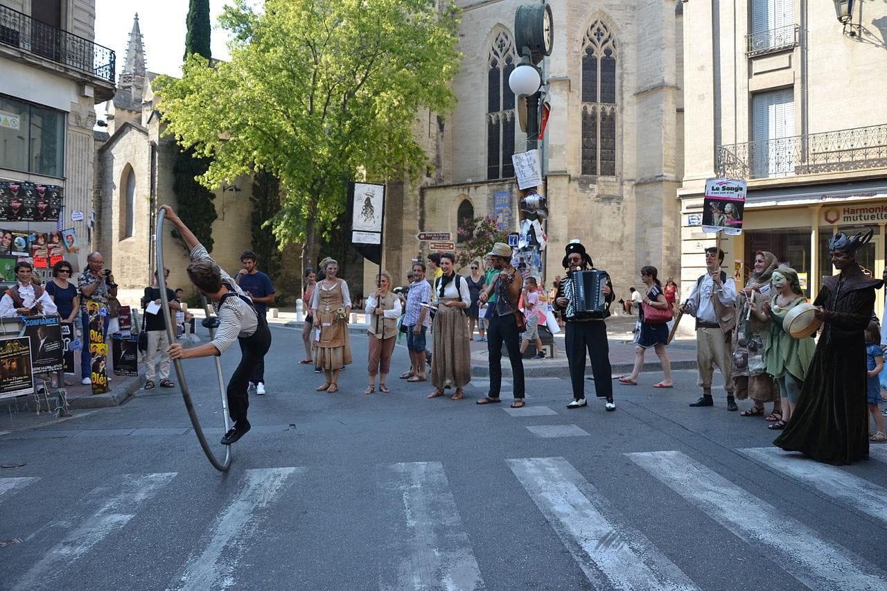 Offre suite Grand Hotel Avignon