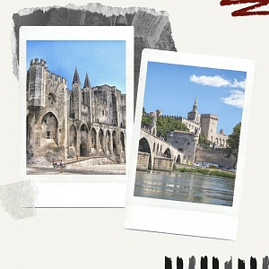 Package Early Booking - Grand Hotel Avignon