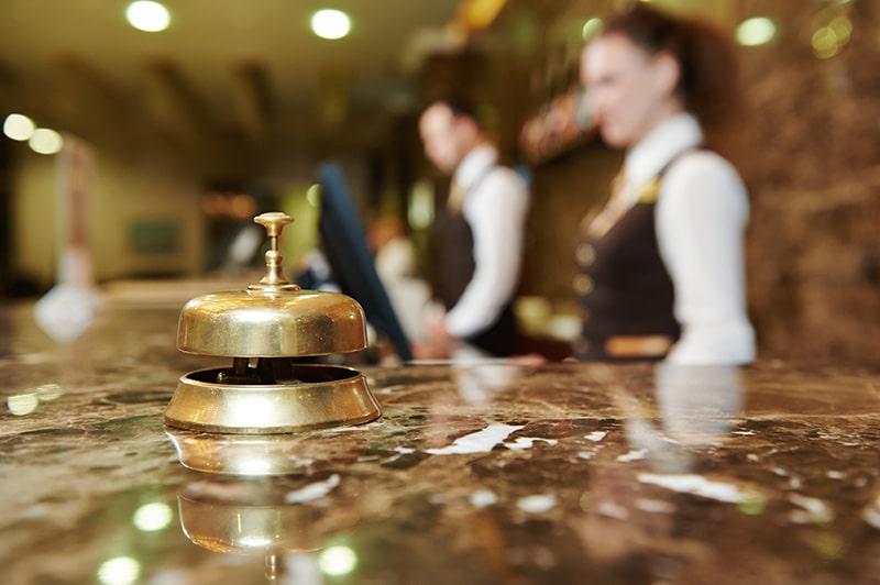 recrutement hotel avignon