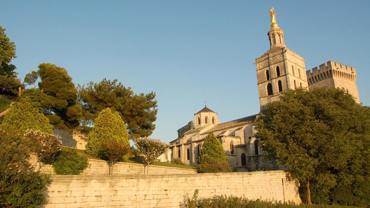 Hôtel pour les groupes Avignon