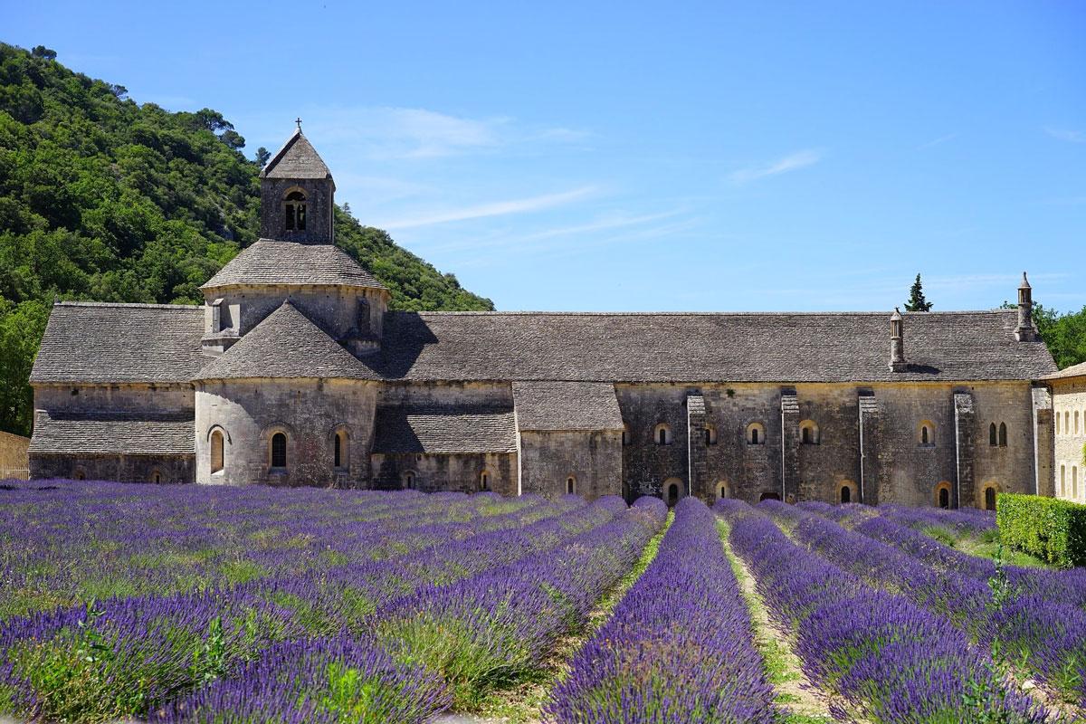 abbaye de senanque min